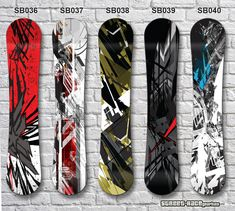 Snowboard vinyl wrap Give your Snowboard a fresh look with one of our digitally printed vinyl board wraps. They can be sized to fit any Snowboard. Our wraps are high resolution prints, made on a high specification vinyl inkjet printer Car Stickers, Car Decals, Vinyl Board, Golf Bags, Snowboard, Wraps, Graphics, Printed, Street