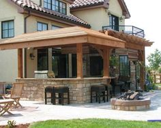 Traditional Patio Design, Pictures, Remodel, Decor and Ideas - page 443