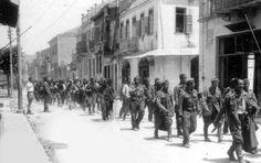 1941 ΧΑΝΙΑ ΟΔΟΣ ΕΛ ΒΕΝΙΖΕΛΟΥ ΣΤΟ ΥΨΟΣ ΤΟΥ ΦΟΥΡΝΟΥ ΤΟΥ ΔΡΑΝΔΑΚΗ