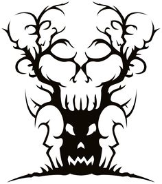 scary black tombstones png clip art image halloween pinterest rh pinterest com scary clip art free scary clipart house