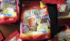 [Werbung] LORENZ SALTLETTS LAUGEN CRACKER - Lorenz Saltletts Laugen Cracker mit Meersalz #saltletts #laugencracker #cracker #lorenzsnackworld #brandsyoulove @brandsyoulove.de