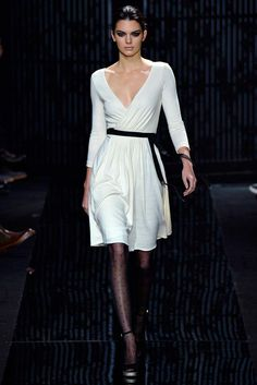 Diane von Furstenberg Fall 2015 Ready-to-Wear - Collection - Gallery - Style.com