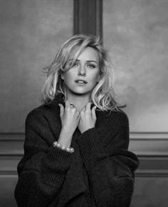 Naomi Watts ~ Check out for more: https://www.pinterest.com/neno3777/blue-jewel/