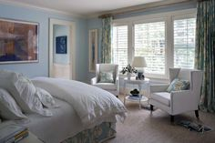 In Good Taste:  Boxwood Home and Interiors