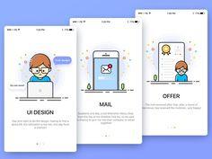 User interface by ruki