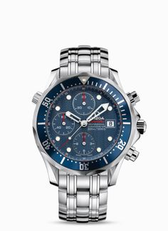 Omega Seamaster 300 M Chrono Diver Men's Watch Omega Seamaster 300, Omega Seamaster James Bond, Omega Seamaster Automatic, G Shock, Omega Co Axial, Seamaster Aqua Terra, Omega Seamaster Professional, Omega Constellation, Shopping