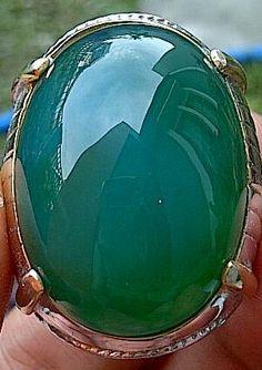 Jenis Batu Akik Yang Mahal : jenis, mahal, Bacan, Ideas, Gemstones,, Batu,, Gemstone, Rings