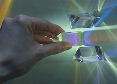 Lenses Hand