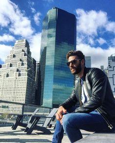 """2,699 mentions J'aime, 26 commentaires - Christian Bendek (@christianbendek) sur Instagram: """" #NewYork #dggentlemen"""""""