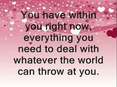 Keep on believing  www.healthuchoose.com