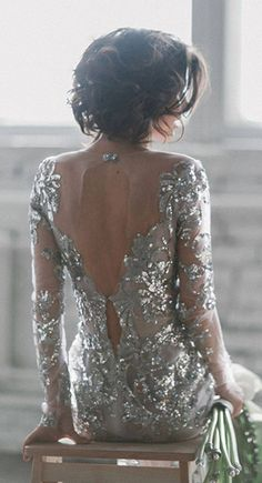 Black Tie Gown Inspiration