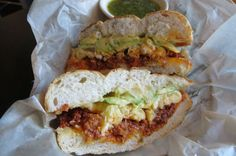 America's Best Breakfast Sandwiches