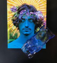 Antonio Mora, Artwork, Work Of Art, Auguste Rodin Artwork, Artworks, Illustrators
