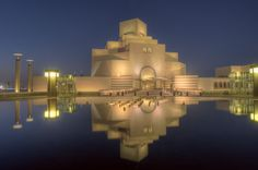 doha museum of islamic art - Google Search