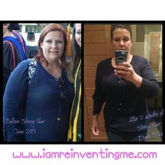 My name is Gina and this is my story: I put on a lot of weight during my last two pregnancies..As a student I wasn't very active so it never came off. In Fall of 2008 I was struck with a bad gall bladder so after surgery I put out a ridiculous amount of money on a weight loss program called Lindora and I lost a lot of weight. unfortunately once I stopped the low carb diet, I started gaining it back…By the end of my master's degree I had gained 20 pounds back then shortly after graduation I…