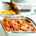Cooking - Cooking Partners:  Easy Pizza Pasta Casserole, Italian Chicken and Beefy Chicken Loaf