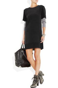 Basic luxe - Alexander Wang T Dress