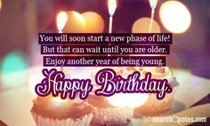 10 Best Birthday Quotes n Wishes for Friends Cousins and Loved best birthday quotes,best birthday wishes for cousins,birthday wishes images,birthday greetings for friends Cousins Birthday Wishes, Birthday Greetings Friend, Birthday Wishes And Images, Best Birthday Wishes, Happy Birthday Pictures, Birthday Photos, Photo Quotes, Picture Quotes, Famous Author Quotes