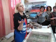 А.Селезнева. Любительская запись 2011 года - YouTube
