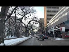Downtown Edmonton - YouTube Vacation Trips, Canada, Places, Youtube, Travel, Outdoor, Beautiful, Outdoors, Viajes