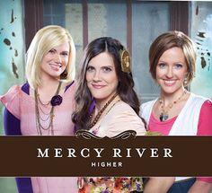 Mercy River's new album! LOVE THIS ALBUM!!!