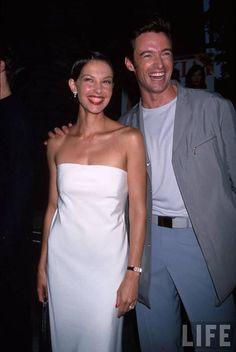 Someone Like You - Ashley Judd & Hugh Jackman