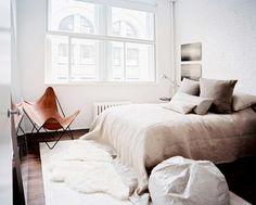 7 snabba tips på hur du kan mysa till ditt sovrum redan idag!