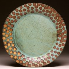 Wax Resist Plates | Check out our tips on using wax resist! http://www.bigceramicstore.com/Information/tip56.htm