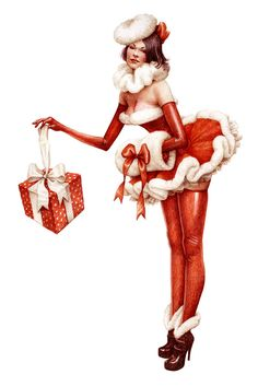 Miss S.Claus