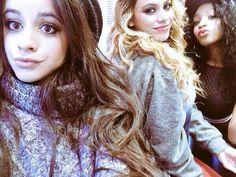 Camila, Dinah & Normani