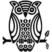 owl from Liquid Library*vector* Owl Clip Art, Owl Art, Vinyl Wall Art, Wall Stickers Murals, Black And White Owl, White Owls, Owl Wedding, Owl Graphic, Owl Pictures