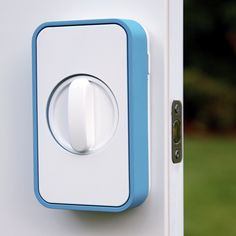 Lockitron - The smart door lock is great for short-term or vacation rentals, where it has the potential to simplify the key management. Private users can open the door for their kids after school or friends who come to visit when they are not home.