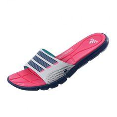 new product 88c21 effce Inspirados en el diseño de Adipure 360 Trainers llegan las Sandalias  Adipure 360 Slide de Adidas. Siente la suavidad y comodidad de las  sandalias Adidas ...