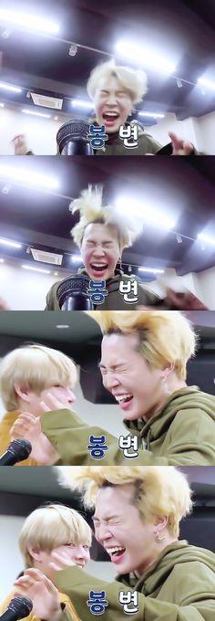 JIMIN :: RUN BTS! 2017 - Epi.34 ✨✨
