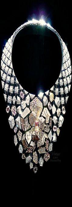 Chanel ♥✤Fine Jewelry