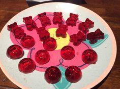 Gummy recepy 🍬