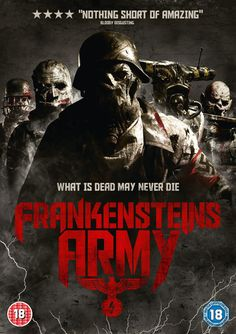 Film Review: Frankenstein's Army
