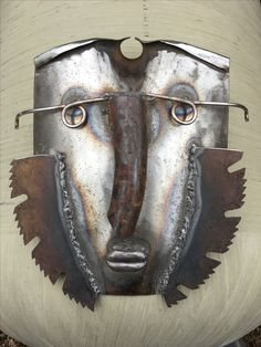 Jason Morris Creations metal art