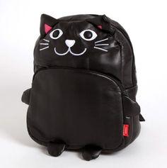 Cat Backpack para Macacre :)