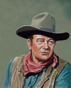 John Wayne, Actor