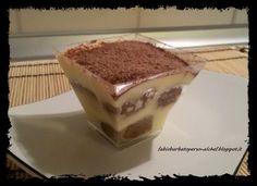Il Tiramisù - The original one ??? ~ Fabio Barbato Personal Chef