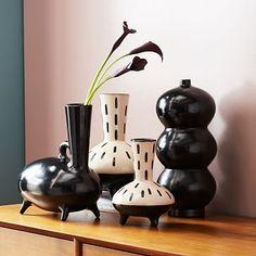 Matthew Ward Chulucanas Vases #westelm