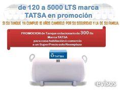 """tanque estacionario de 300 litros en ecatepec tel,62959286  INSTALACIONES DE TANQUES ESTACIONARIOS """"GRUPO CITY_GAS""""  CITY_GAS ES UNA EMPRESA DEDICADA A LA VENTA ...  http://ecatepec-de-morelos.evisos.com.mx/tanque-estacionario-de-300-litros-en-ecatepec-tel-62959286-id-599635"""