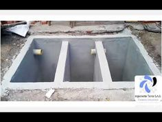 Diy Septic System, Septic Tank Systems, Home Building Design, House Design, Septic Tank Design, Fossa Séptica, Grey Water Recycling, Plumbing Drawing, Grey Water System