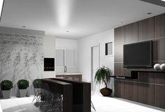 Área gourmet (Churrasqueira)  #arquiteturadeinteriores #designedeinteriores #moveisplanejados #promob3d #promobarch #projetartt #mobilleambientes