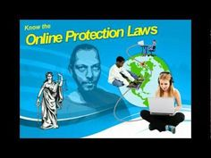 Protect Children Online - Know the Online Protection Laws - Internet Safety YouTube Playlist from SimpleK12