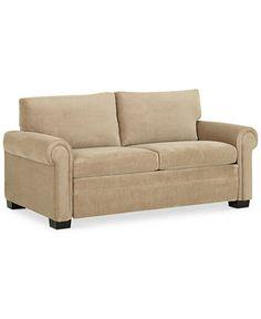 "Macy's Radford Sofa Bed, 71"""