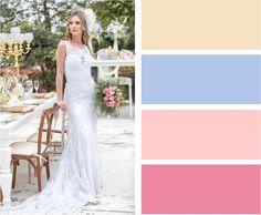 Shabby Chic Weddings www.noviaticacr.com #ShabbyChic #Decor #Ideas #CostaRica #CostaRicaWeddings #Wedding #Photography #Photographers #WeddingIdeas #Vintage #Lace #WeddingDress #MarieAntoinette Photo: Something Blue by KathPhoto