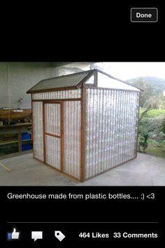 Repurposed Greenhouse