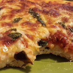 Easy Pizza Sauce I - Allrecipes.com